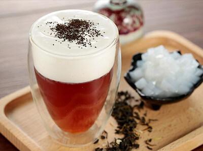 喜茶HEYTEA饮品图4