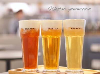 喜茶HEYTEA饮品图5