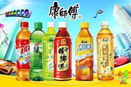 康师傅饮品图2
