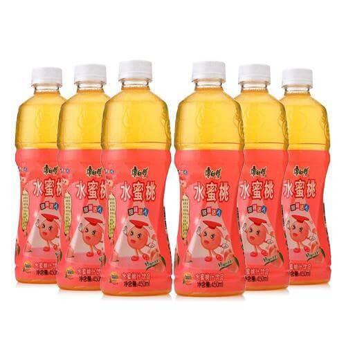 康师傅饮品图4