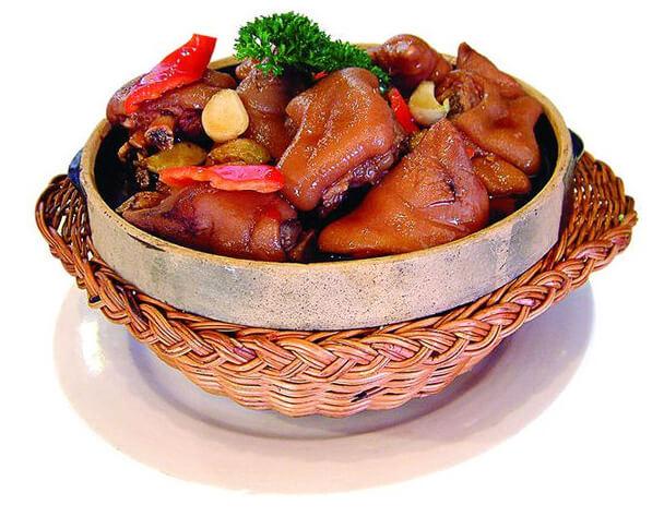 饭菜真湘图1