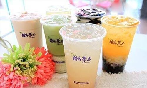 日出茶太品牌介绍图1
