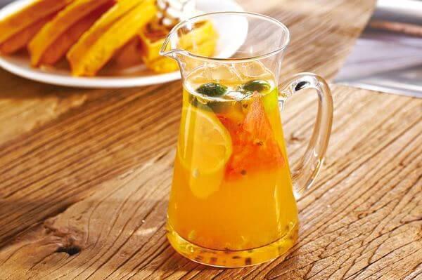 优果C饮品加盟条件