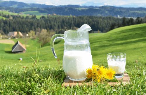 申泰鲜奶吧饮品品牌介绍图1