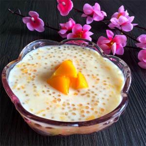 稻珍乡甜品图3
