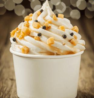 浪漫风情冰淇淋图5