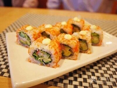 KingYo金鱼寿司图4