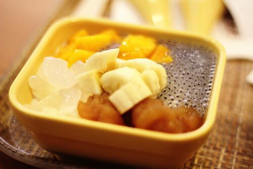 糯米果果甜品加盟企业文化