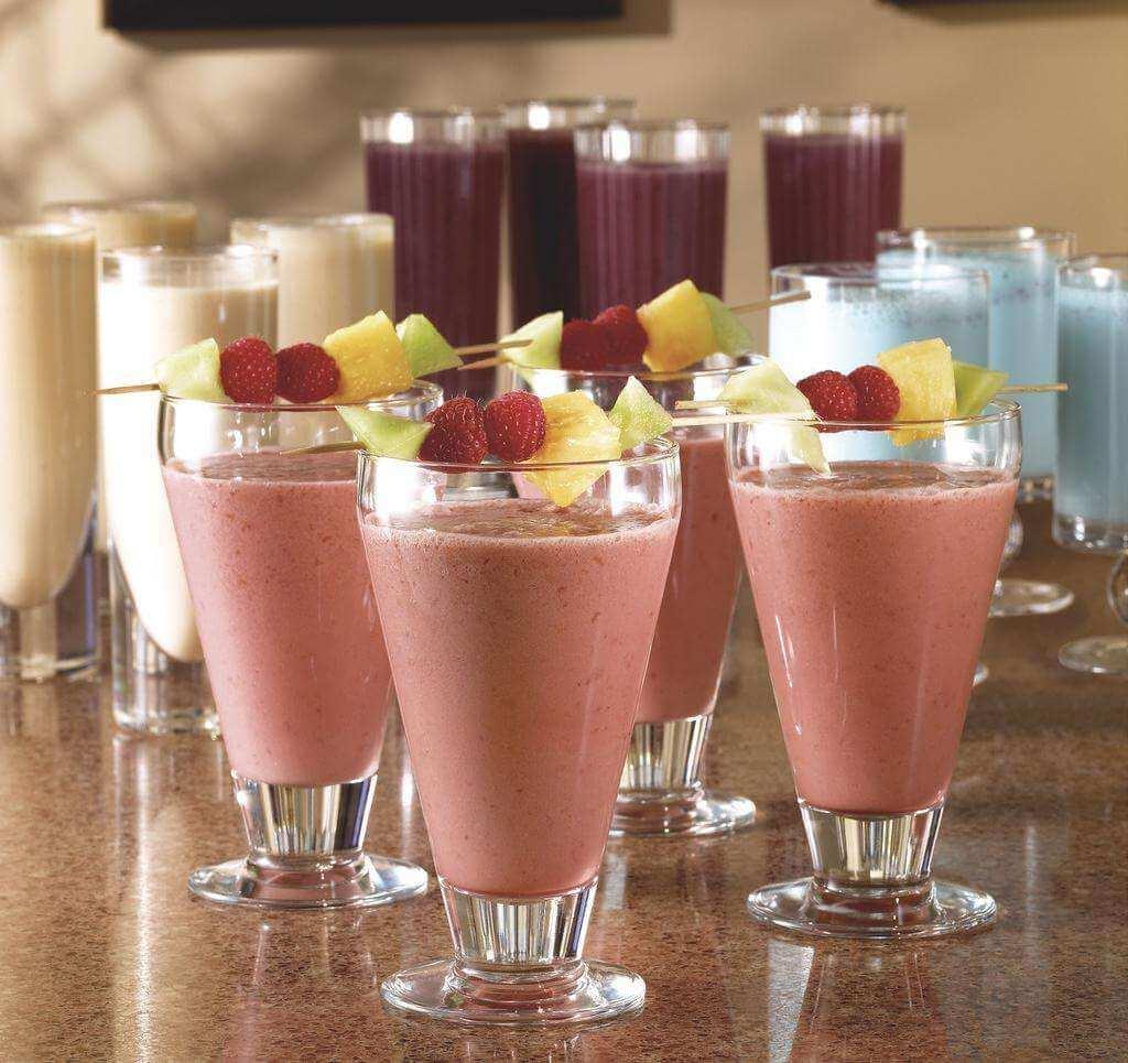 轻松饮饮品图5
