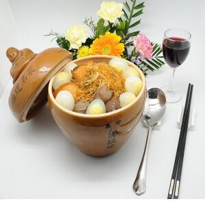 众泽园中餐图1