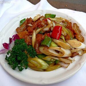 众泽园中餐图2