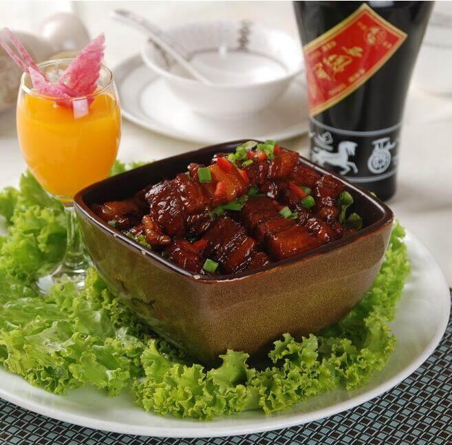 众泽园中餐图5
