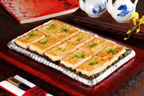 众泽园中餐品牌介绍图2