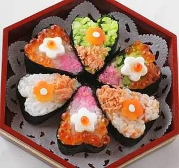 吉啦啦回转寿司图4