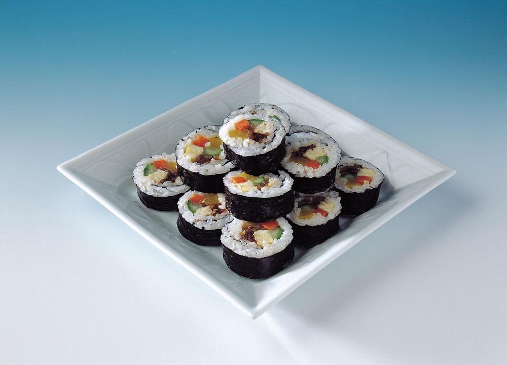 大板の寿司图5
