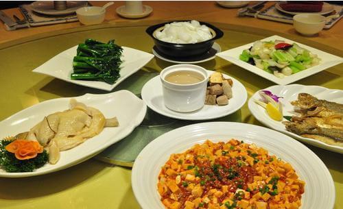 漓江小象中餐加盟条件