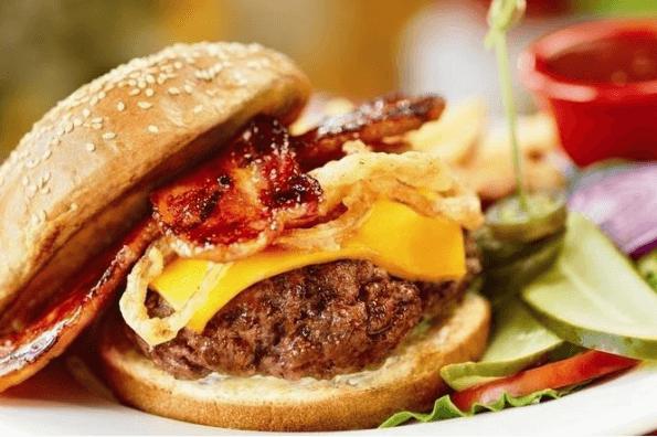 BurgerClub汉堡俱乐部汉堡图3