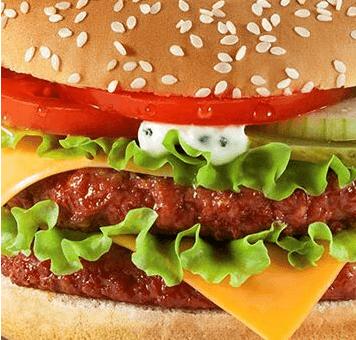BurgerClub汉堡俱乐部汉堡图6