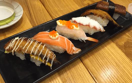 一番寿司图4
