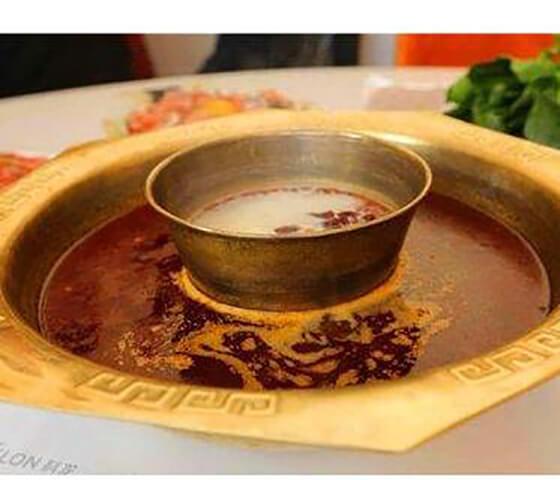 铜锅鱼火锅图2