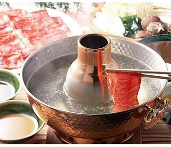 铜锅鱼火锅图4