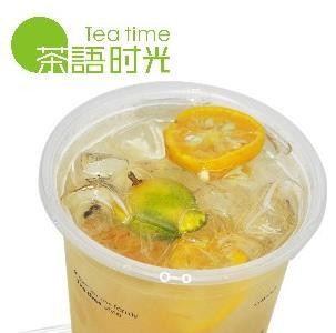 茶语时光饮品图2