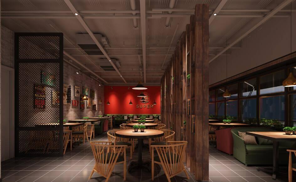 萨贝尔意式餐厅图4