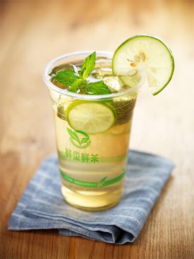 鲜果e茶饮品加盟条件2
