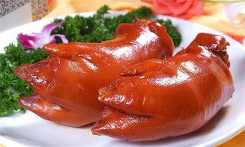 卤中仙卤菜品牌介绍图3