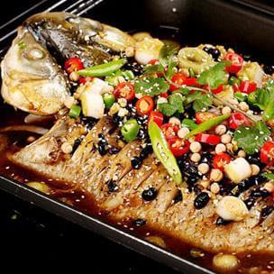 炎鱼烤鱼图2