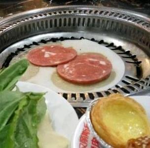 汉丽斯烤肉图4