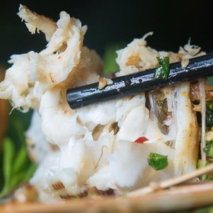香茅草烤鱼图2
