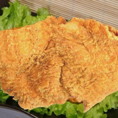 北辰贝贝鸡排图1
