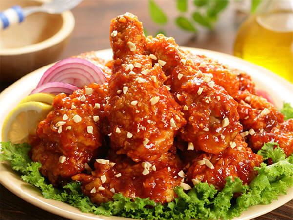 吉先生韩式炸鸡图3