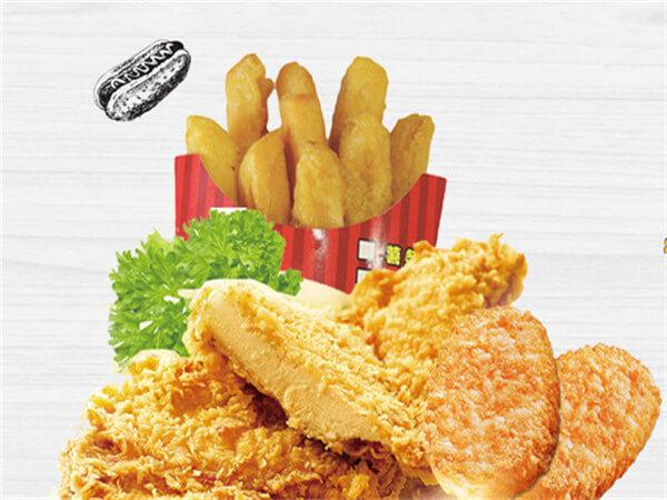 吉先生韩式炸鸡图4
