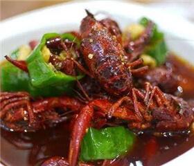 馋锅香辣虾图1