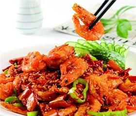 馋锅香辣虾图2