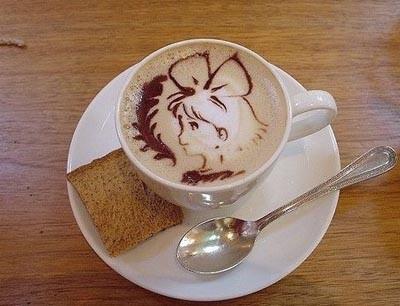 麦匙咖啡图2