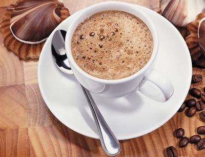 麦匙咖啡图3