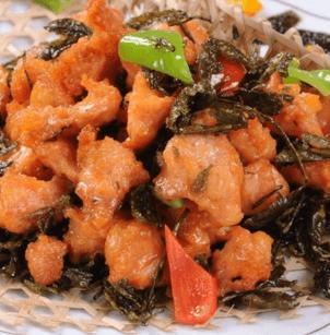 独味黄焖鸡米饭