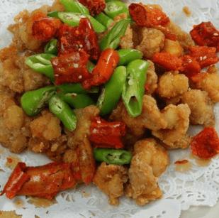 独味黄焖鸡米饭图2