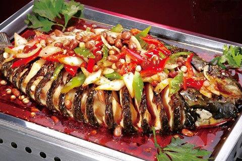 瑞余堂烤鱼图3