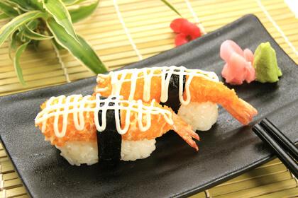 越前外带寿司