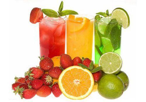 鲜果主义鲜榨果汁图4