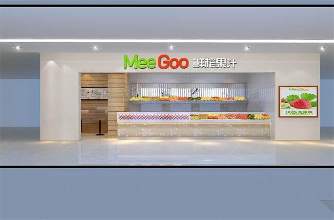 MeeGoo鲜榨果汁图4