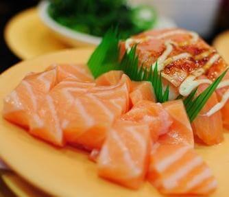 争鲜外带寿司图2