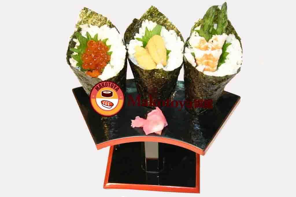 Makotoya誠屋日本寿司图8