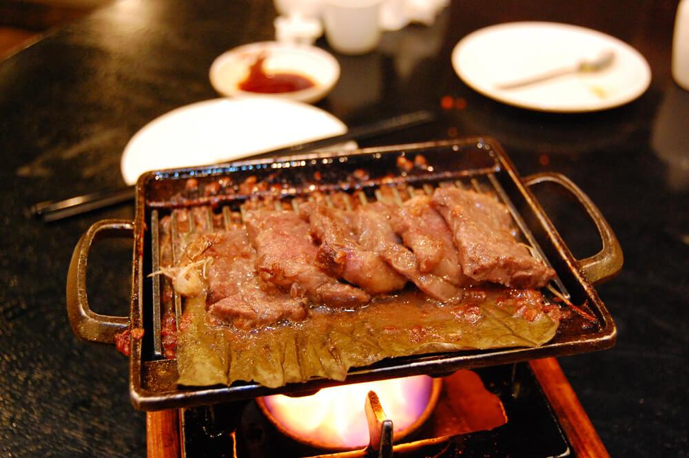 上井日本料理图1