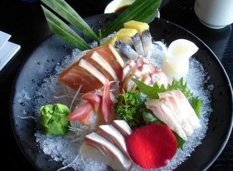 上井日本料理图2