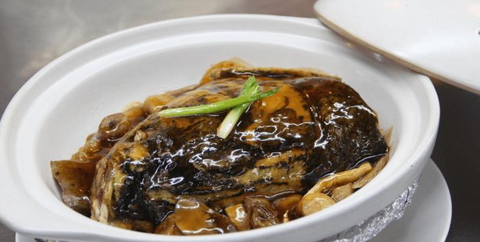 钱桥黄焖鸡米饭品牌介绍图1